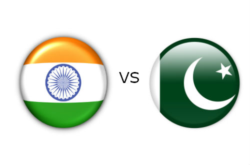 Pakistan Will play  2 T 20 and 3 ODI Matches with Indian Cricket Team.