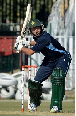 Afridi has a Chance to Return ODI Squad – Misbah
