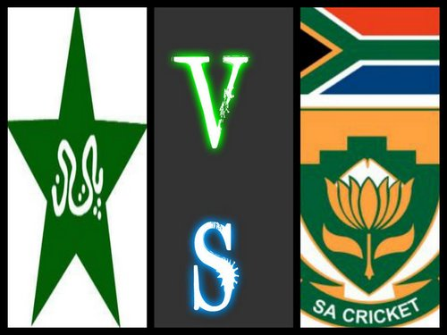 Live Streaming Pakistan Vs South Africa 16 February 2013