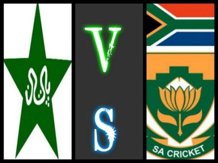 Pak Vs South Africa Live Match Coverage, Live Score updates at Bloemfontein
