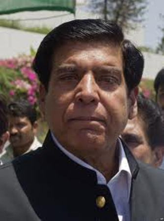 Raja Pervaiz Ashraf Nomination Papers for Na-51 rejected by ECP