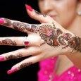 western Henna tattoos
