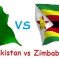 Pakistan Vs Zimbabwe 1st Test Match Live at Harare on 03 Sep 2013