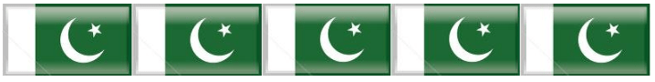 Pakistan independence day sms greetings