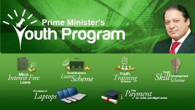 Prime Minister Six Youth Packages and Schemes Detail