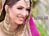 Ayan Ali Pakistani Top Model Hot Pictures-Images & Biography 07