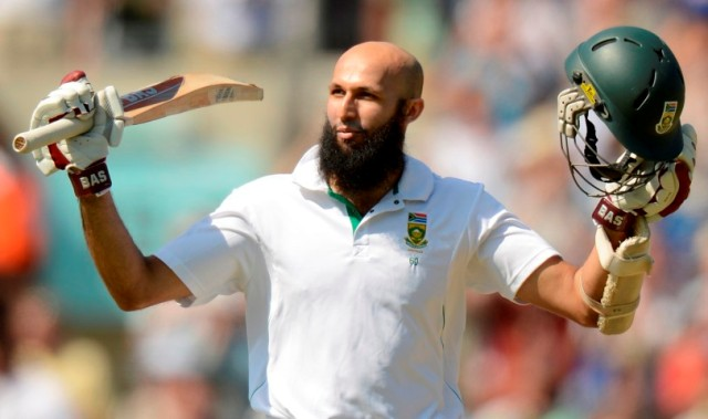 South Africa Second Test Match without Amla or Not