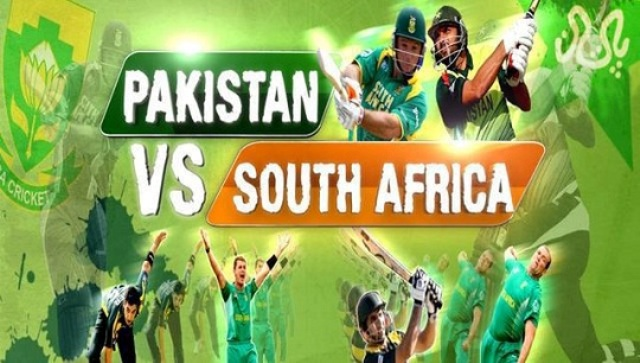 Pakistan vs South Africa, Watch 4th ODI Cricket Match 8th November 2013