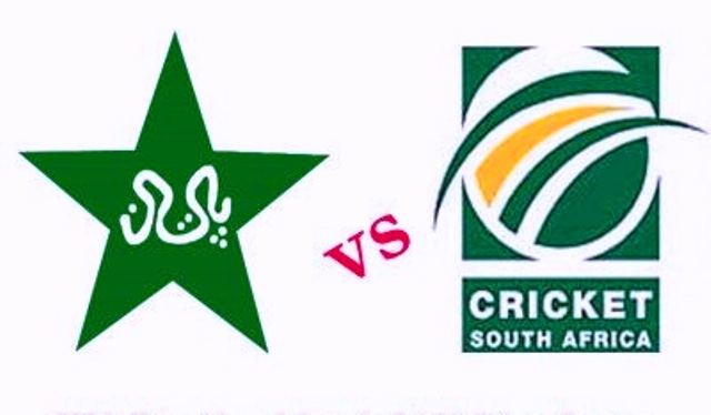Watch Pakistan vs South Africa Warm-up match Live Streaming