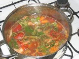 how to stewing thing