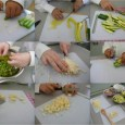 Types of Cutting Vegetables/ Food Cutting Methods