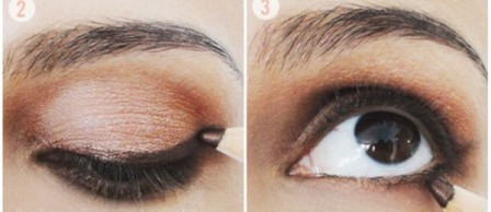 how to apply shadow step by step 6
