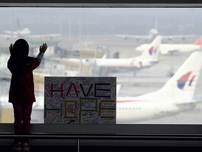Experts: Malaysia Airlines crash probe can begin without jet