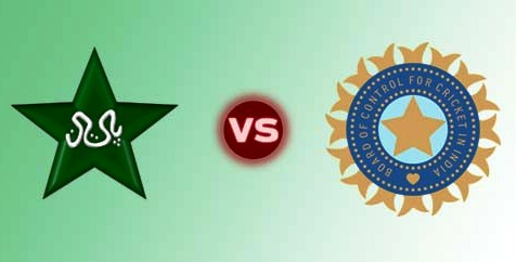 Pakistan Vs India ICC world Twenty20 match
