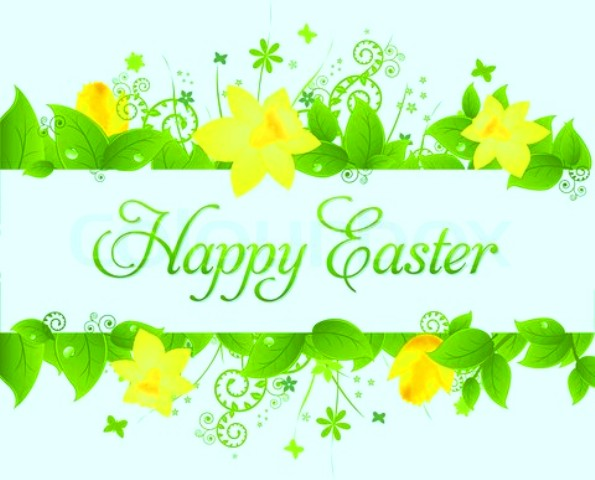 Easter day sms text messages quotes
