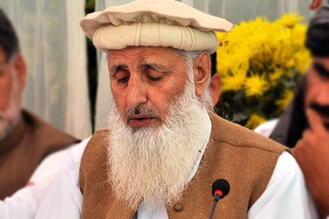 Taliban-Government committees should go for dialogue Prof Ibrahim