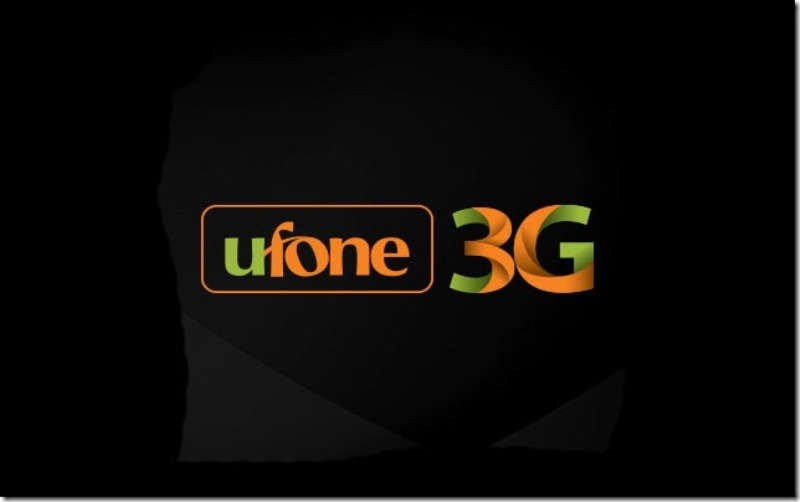 Ufone Daily-Weekly-Monthly 3G Internet Buckets-Packages Details