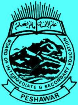 9th and 10th class online result check for Peshawar Board Online