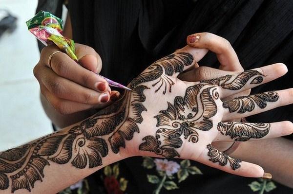 arabic mehndi designs facebook