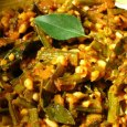 Gawar ki Phali ( Bhindi Tori) Recipe in English & Urdu