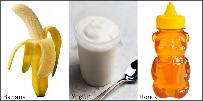 moisturize Dry Skin with Home Made Face Mask