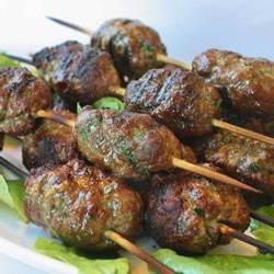 kebab recipe for ramadan