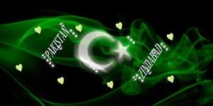 pakistan Army Photos with Flag