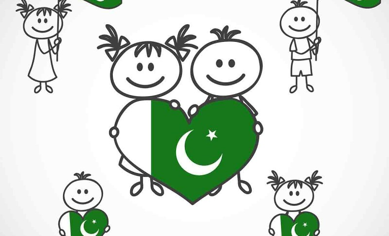 pakistan flag pictures gallery