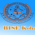 check online Bise Kohat Board Date sheet 2015