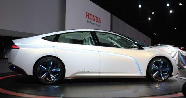 Honda 2016 Model Price in Pakistan