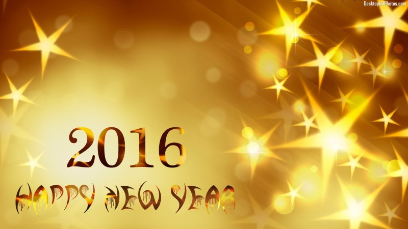 happy new year 2016 text messages