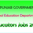 Educators jobs 2016