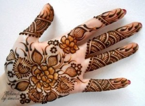 Latest mehndi Designs patterns 2016