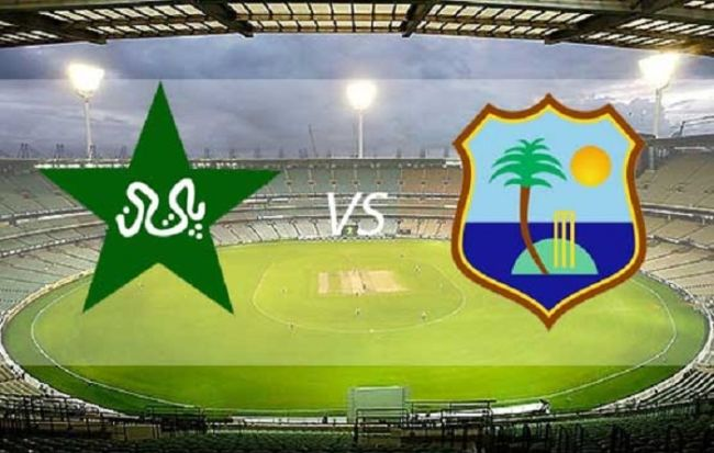 live streaming pak vs wI 1st T20 at Dubai
