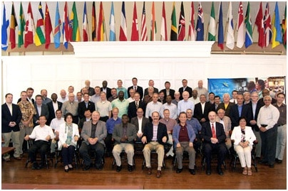 The Changing Role Of North American Seminaries In Global Theological Education