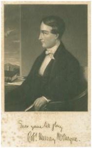 Robert Murray McCheyne, 200 Years Later
