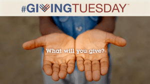 GG Giving Tuesday