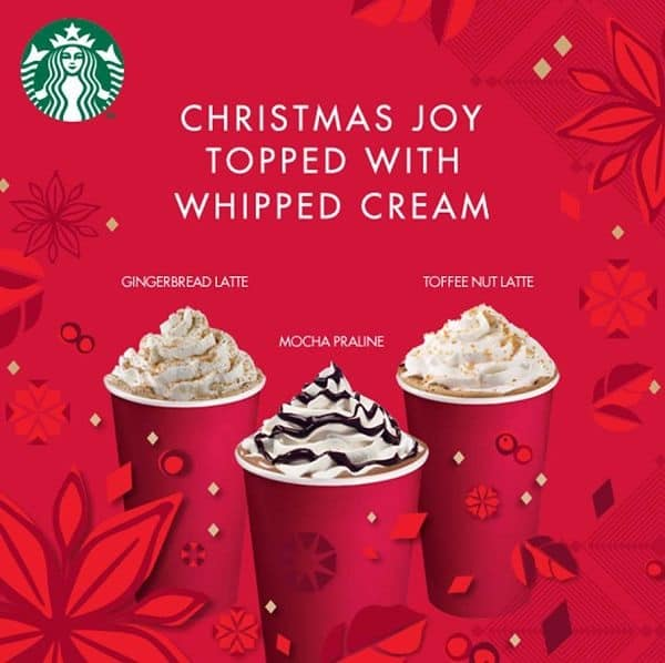 Joy in a cup