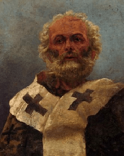 Paul and the Deep Christian Roots of St. Nicholas