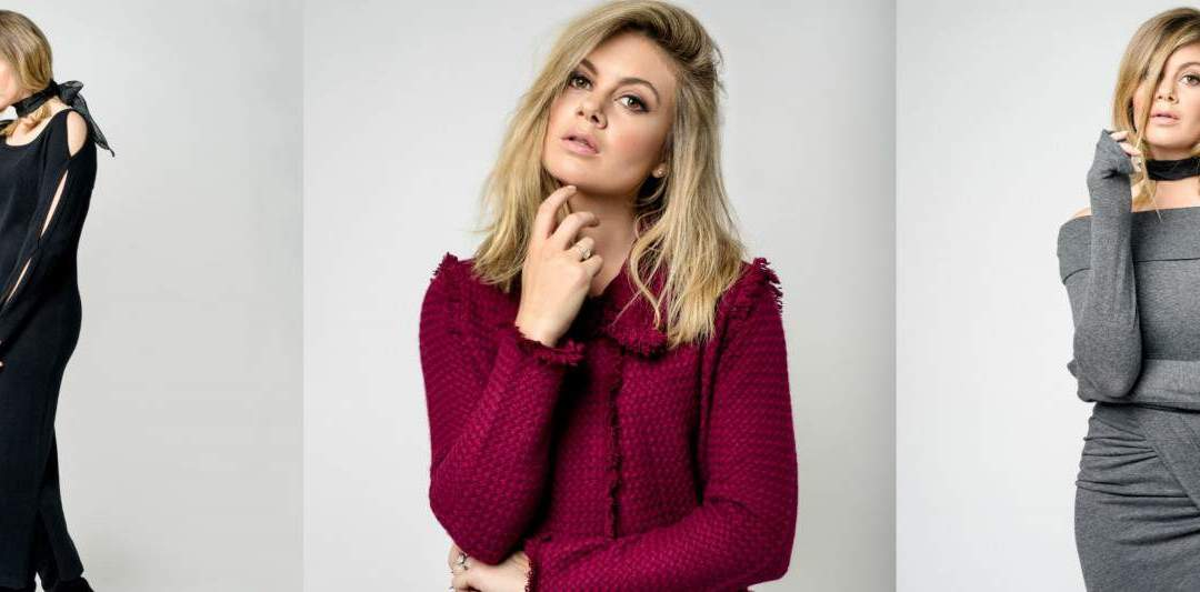Luxurious Cashmere Warms Winter