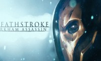 Deathstroke Arkham Asylum Fan Film 02