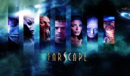 Farscape Slider