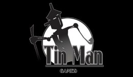 Tim Man Games Slider