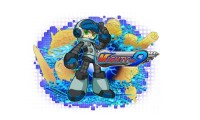 mighty no. 9 slider