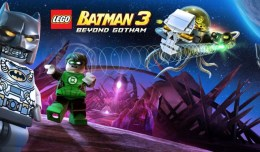 LEGO Batman 3 Beyond Gotham Slider