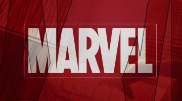 Marvel Comics Slider