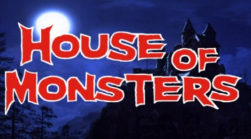 house of monsters slider