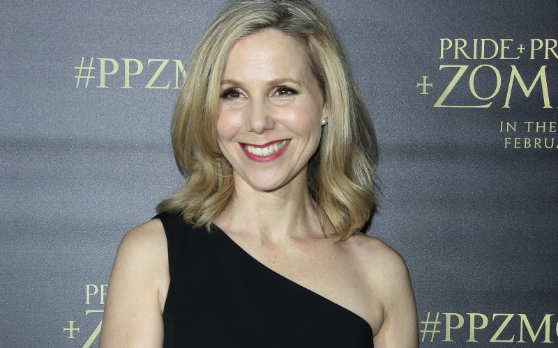 Sally Phillips Down's syndrome