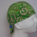 DH 100 Lime Welders Cap