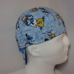Donald Duck Welders Cap